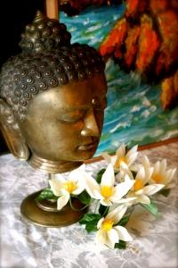 Buddha - Erin J. Bernard