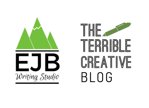 terrible creative blog, ejb writing studio, erin j bernard, copywriter